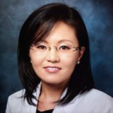 JENNY HONG, M.D.
