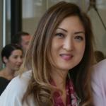 Michelle Saroff,